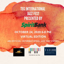 TEG International Jazz Fest
